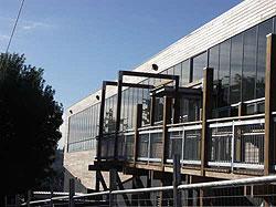 Ballarat University solar power