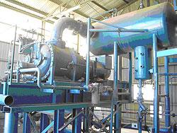 birdsville geothermal power station