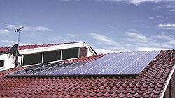Domestic Solar Power Australia