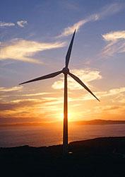 wind turbine australia