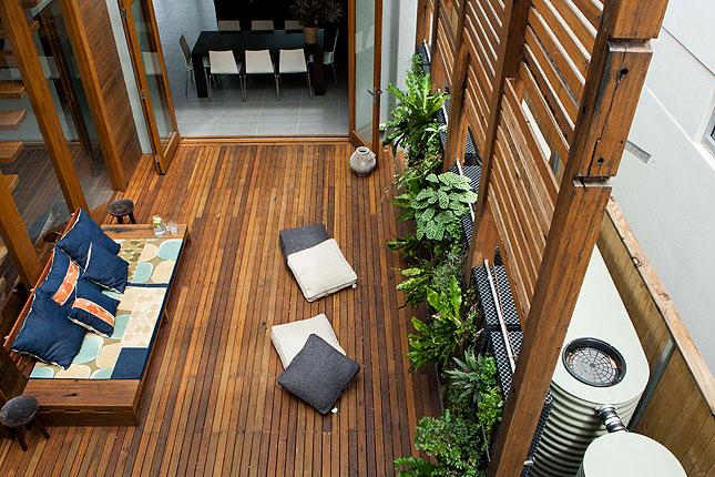 designbuild home interior