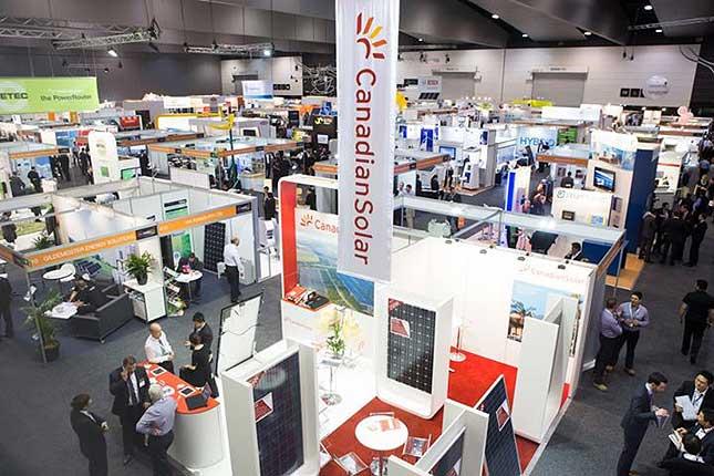 all energy australia exhibition