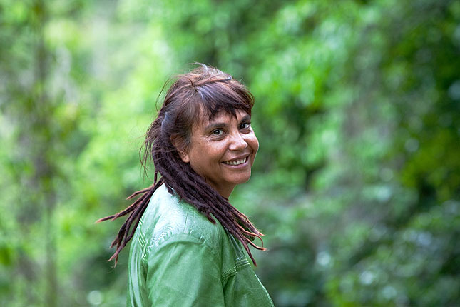 shellie morris to appear at Byron Bay Boomerang Festival