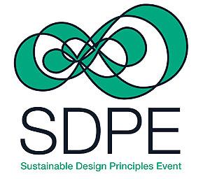design event logo