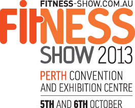 fitness show logo