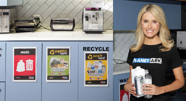 National Recycling Week 2013