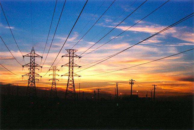 electricity grid australia