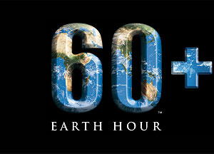 earth hour 2014 logo