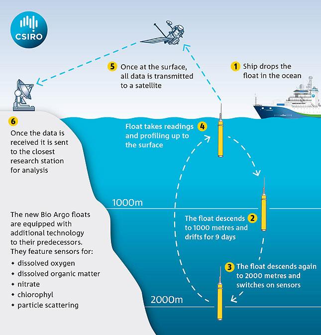 argo floats diagram