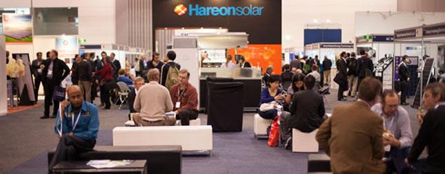 solar exhibition
