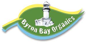 byron bay organics logo